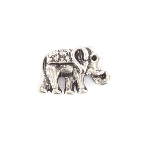 Floating Charm Elefant